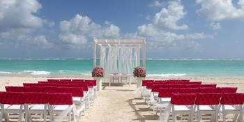 Grand Palladium Punta Cana Resort & Spa weddings in República Dominicana None