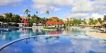 Luxury Bahia Principe Ambar weddings in Punta Cana None