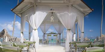 Melia Caribe Tropical weddings in Punta Cana None