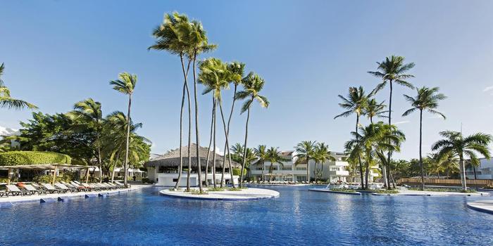 Dominican Republic Wedding Venues | Occidental Punta Cana Weddings Top Wedding Venues In Dominican
