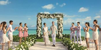 Secrets Cap Cana Resort & Spa weddings in  None