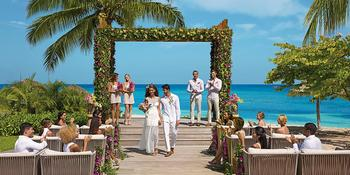 Breathless Montego Bay weddings in Montego Freeport None