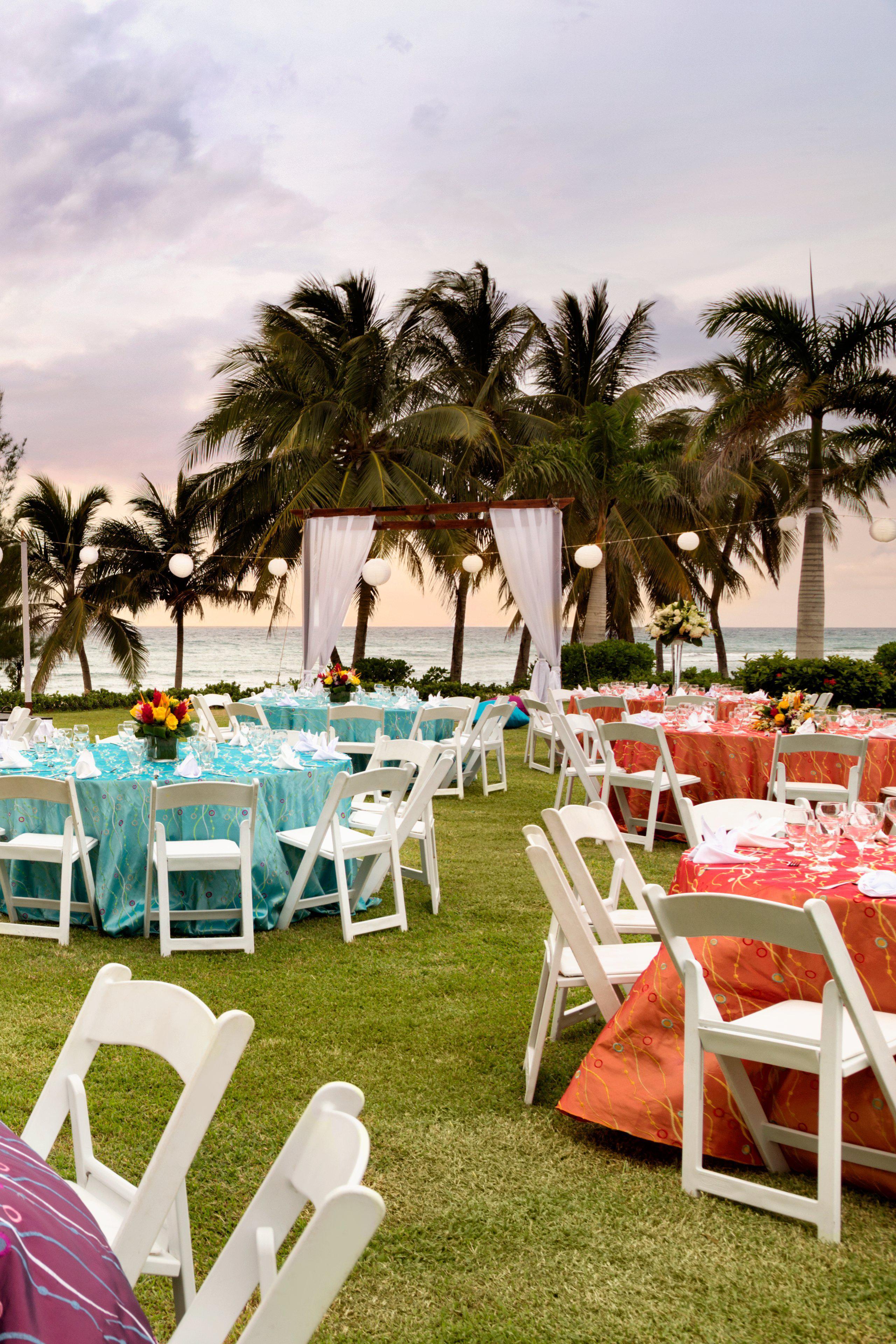 Hyatt Ziva Rose Hall Weddings Top Wedding Venues In Jamaica