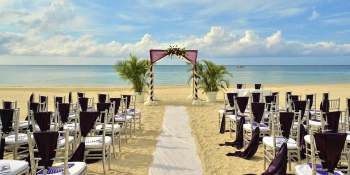 Iberostar Grand Hotel Rose Hall Weddings Top Wedding Venues In Jamaica