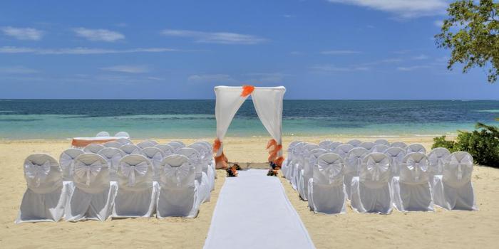 Iberostar Rose Hall Suites Weddings Top Wedding Venues In Jamaica