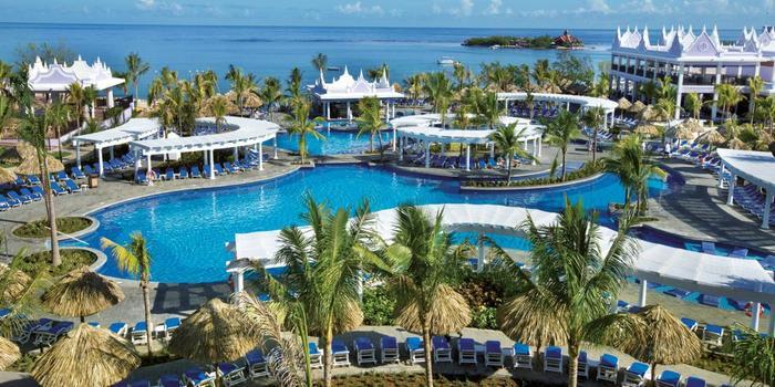 Riu Montego Bay Weddings Top Wedding Venues In Jamaica