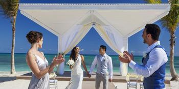 Royalton Blue Waters Montego Bay weddings in Montego Bay None
