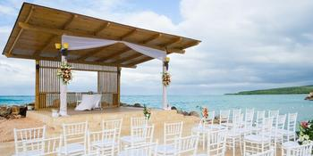 Royalton White Sands Montego Bay weddings in Montego Bay None