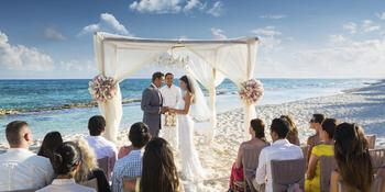Azul Beach Resort Riviera Cancun, by Karisma weddings in Bahia Petempich, Puerto Morelos None