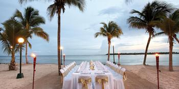 Barcelo Maya Beach & Caribe weddings in Playa del Carmen, Q.R. None