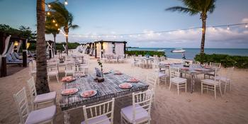 BlueBay Grand Esmeralda weddings in Playa del Carmen, Q.R. None