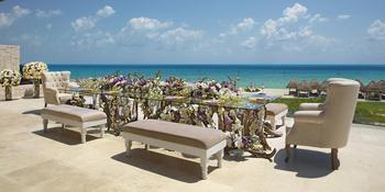 Dreams Playa Mujeres Golf & Spa Resort weddings in Isla Mujeres, Q.R. None