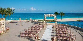 Dreams Riviera Cancun Resort & Spa weddings in Benito Juárez, Q.R. None