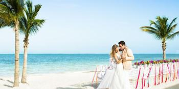 Excellence Playa Mujeres weddings in Isla Mujeres, Q.R. None