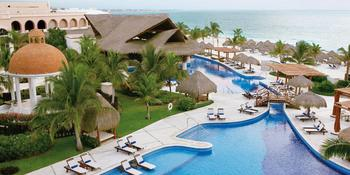 Excellence Riviera Cancun weddings in Puerto Morelos, Q.R. None