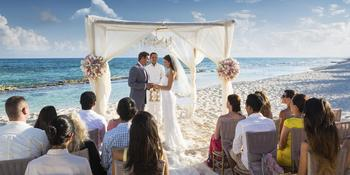 Generations Riviera Maya weddings in Cancun, Q.R. None