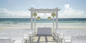 Grand Palladium Kantenah Resort & Spa weddings in Playa del Carmen None