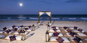 Iberostar Paraiso Lindo weddings in Playa del Carmen, Q.R. None