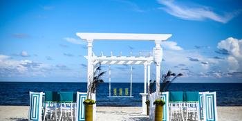 Moon Palace Cancun weddings in Cancún, Q.R. None