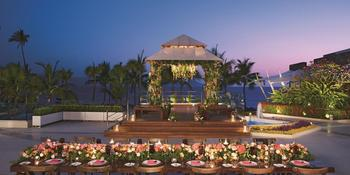 Now Amber Puerto Vallarta weddings in Puerto Vallarta, Jal. None
