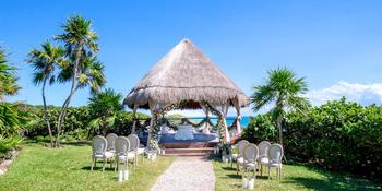Occidental at Xcaret Destination weddings in Playa del Carmen, Q.R. None