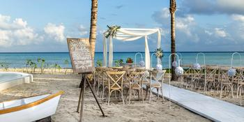 Ocean Riviera Paradise weddings in Playa del Carmen, Q.R. None