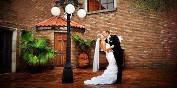 The Gallery Houston weddings in Houston TX