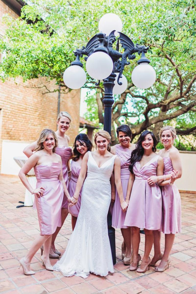 the gallery houston weddings