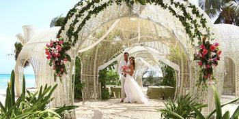 Sandos Caracol Eco Resort weddings in Playa del Carmen, Q.R. None