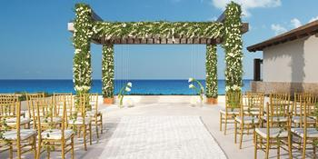 Secrets Playa Mujeres Golf & Spa Resort weddings in Cancún, Q.R. None