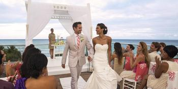 The Fives Azul Beach Resort Playa del Carmen, by Karisma weddings in Playa del Carmen, Q.R. None