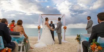 Alexandra Resort weddings in  None