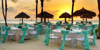 Barcelo Aruba weddings in Noord None