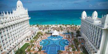 Riu Palace Aruba weddings in Noord None
