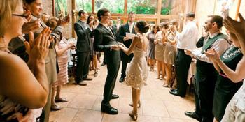 Scottadito Osteria Toscana weddings in Brooklyn NY