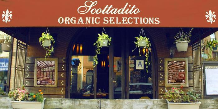 Scottadito Osteria Toscana wedding venue picture 16 of 16 - Provided by: Scottadito Osteria Toscana