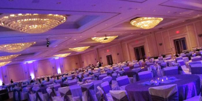 Renaissance Austin Hotel wedding venue picture 7 of 16 - Photo by: ILD Lighting