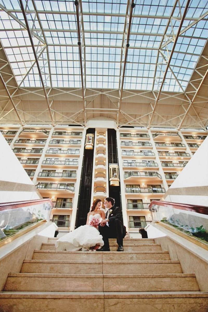 Renaissance Austin Hotel wedding venue picture 16 of 16 - Photo by: jwl photography