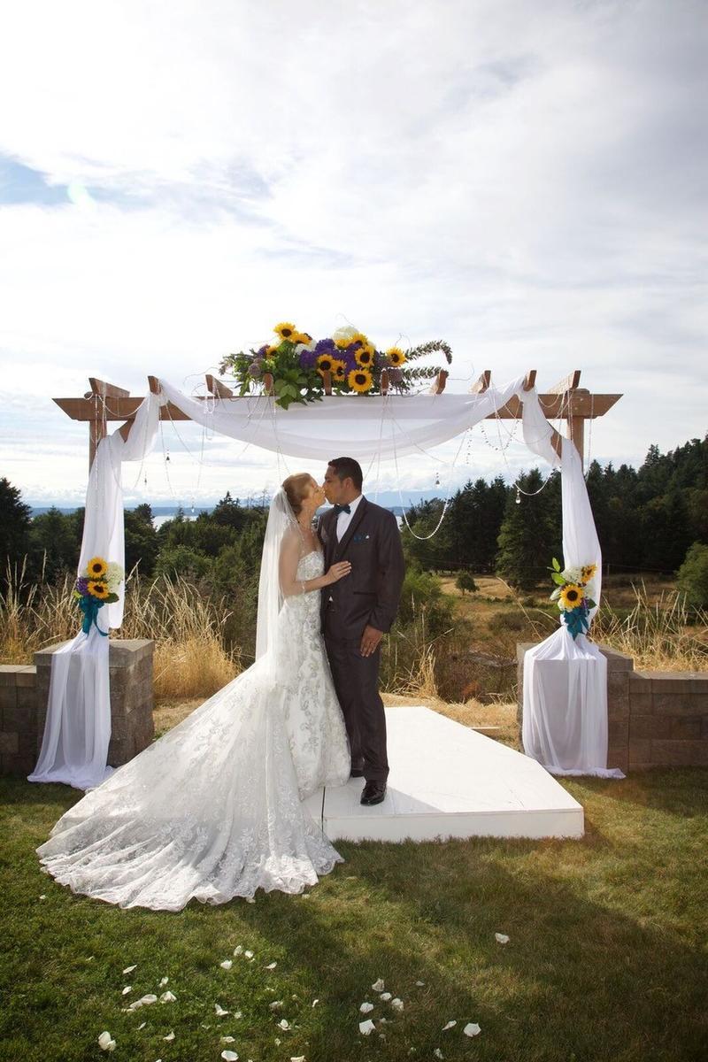 Fox Island United Church Of Christ Weddings Get Prices