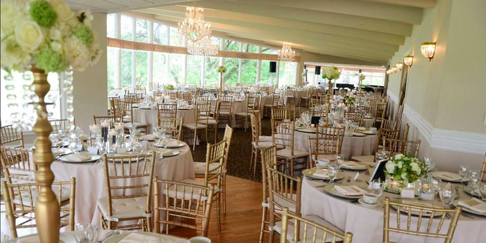 Lake Windsor Country Club Weddings Get Prices For Wedding Venues In Wi