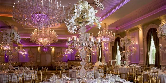 The Rockleigh Weddings | Get Prices for Wedding Venues in NJ
