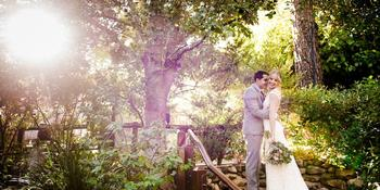 Inn of the Seventh Ray weddings in Los Angeles CA