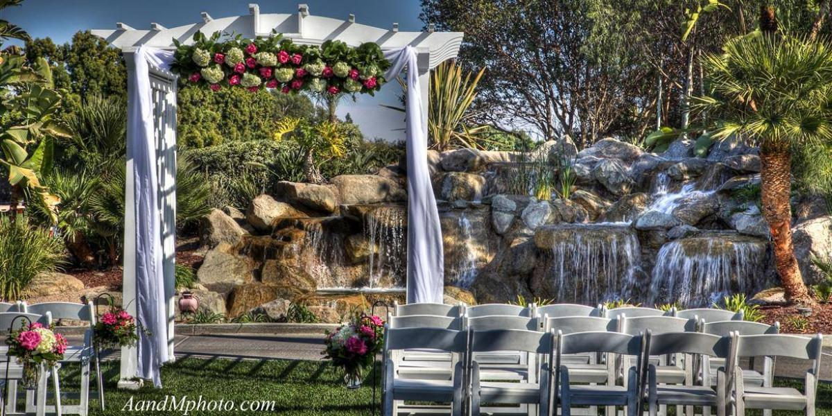 Skylinks At Longbeach Weddings Get Prices For Orange