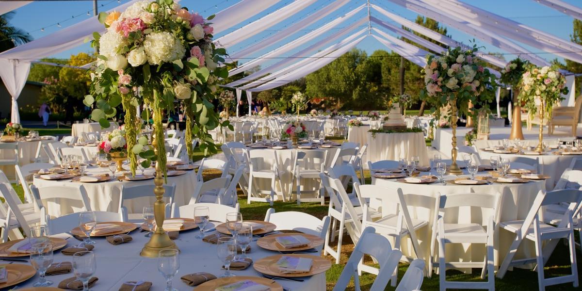 Skylinks At Longbeach Weddings