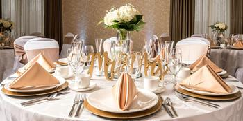 Hilton Garden Inn Exton weddings in Exton PA