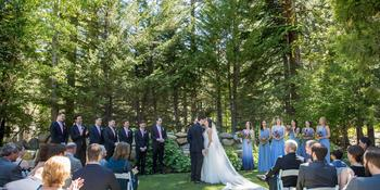 Granlibakken Tahoe Weddings in Tahoe City CA