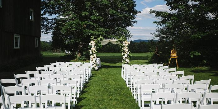 Highland Lodge wedding Vermont