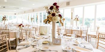 Raffael's at South Shore Country Club weddings in Hingham MA