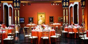 Pennsylvania Academy of the Fine Arts weddings in Philadelphia PA