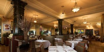 L'Opera rehearsal dinners and bridal showerss in Los Angeles CA